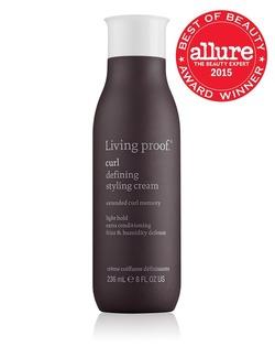 Curl Defining Styling Cream