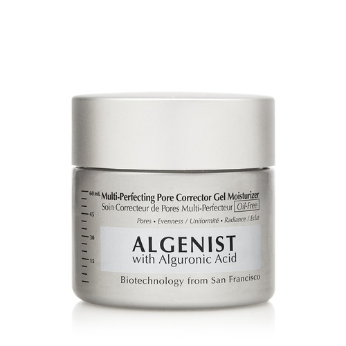 Closeup   multi perfecting pore corrector gel moisturizer web