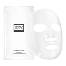 White Marble Sheet Mask