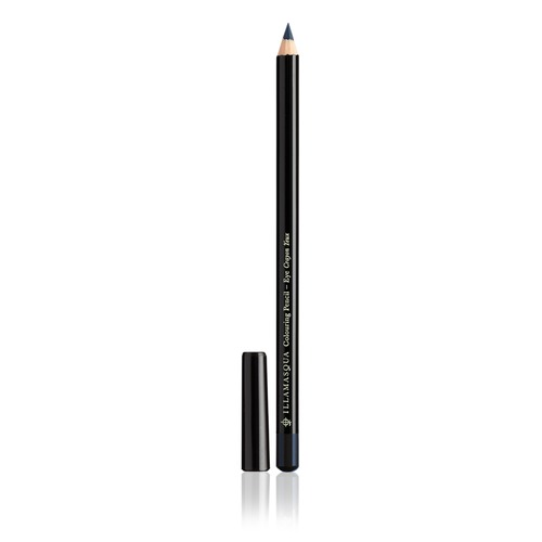 Closeup   illamasqua pencils eyecolouringpencil navy