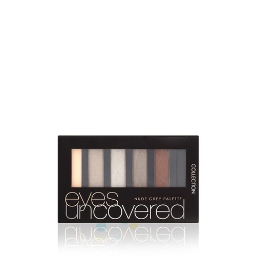 Closeup   collection 20eyes 20uncovered 202015 20nude 20grey 20palette